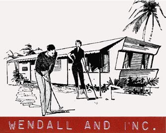 Wendall and Inc.