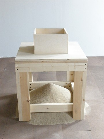 WORKBENCH: SANDBOX
