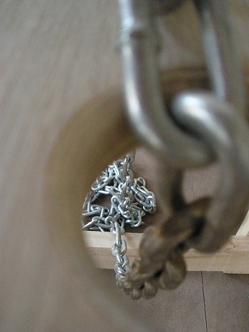WORKBENCH: CHAIN