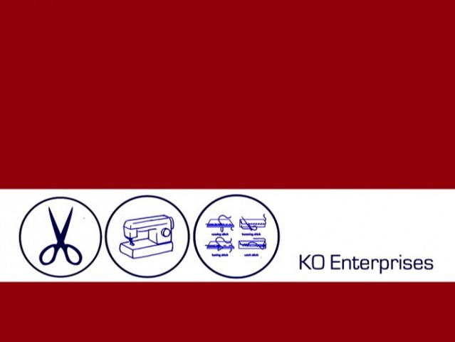 KO Enterprises: Labor Behind the Label
