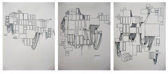 Untitled (drawing plans)