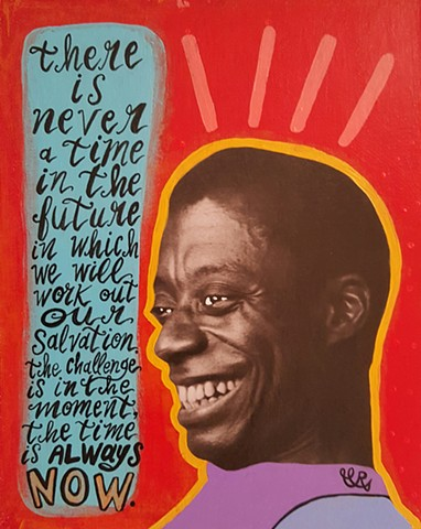 james baldwin II