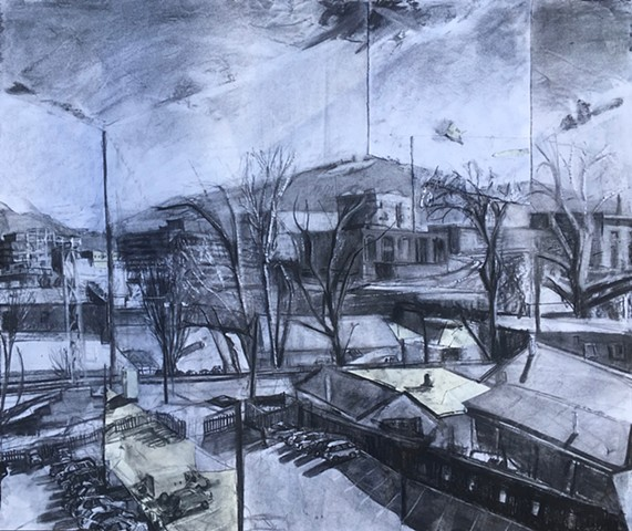 elizabeth flood drawing