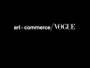 PhotoVogue -Art and commerce agency NYC
