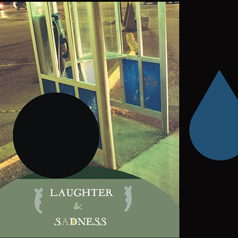 Laughter and sadness(single)