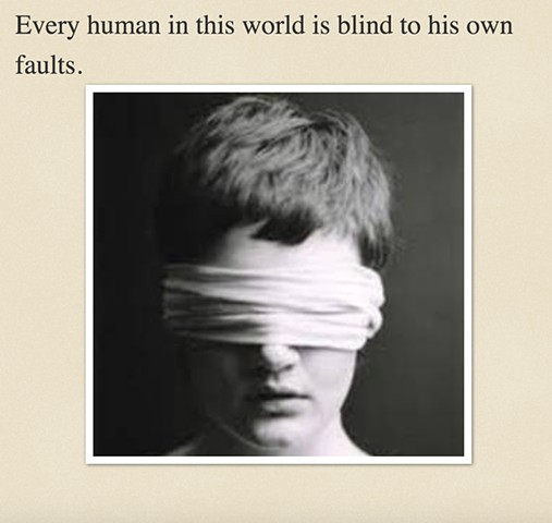 Blindness meme 81