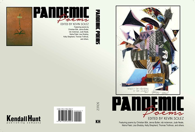 Pandemic poems|Canadian poets on the present