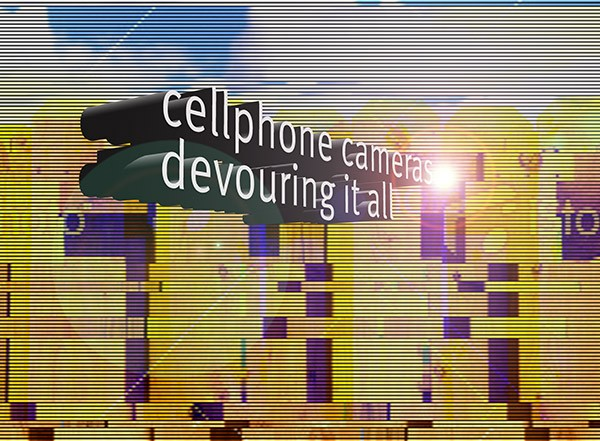 Cellphone Camera