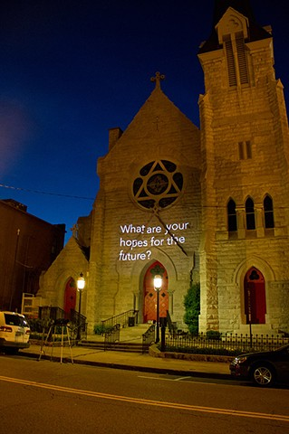 Common Hope -  Trinity Episcopal Church