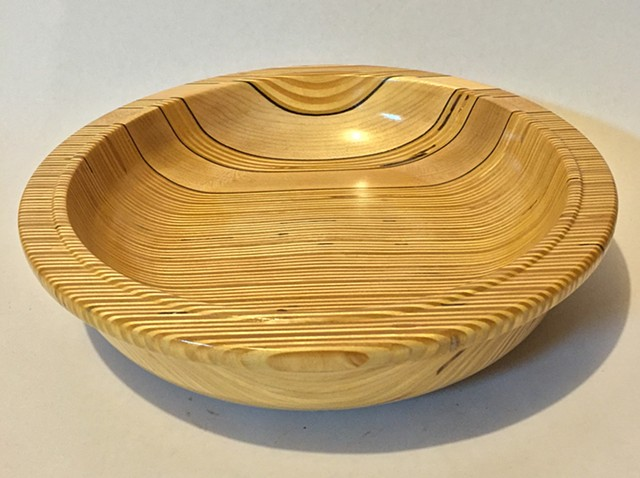 Baltic Birch Platter