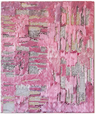 Pink Frosting, 2009