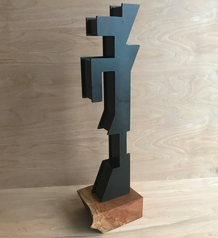 Maquette - Totem 2  (For Sale)