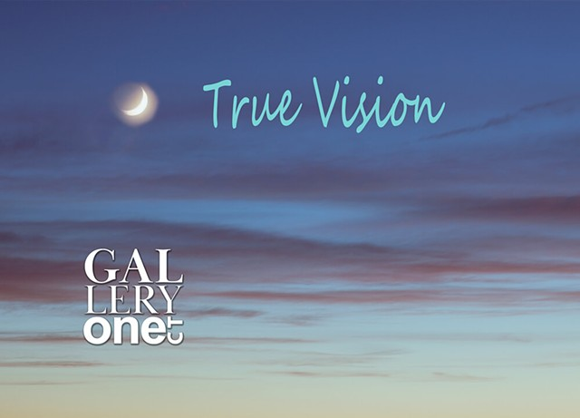 """True Vision"" Virtual Gallery Exhibition - September-October 2020"