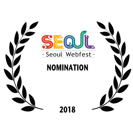 August 15-17 Nominee at Seoul Webfest