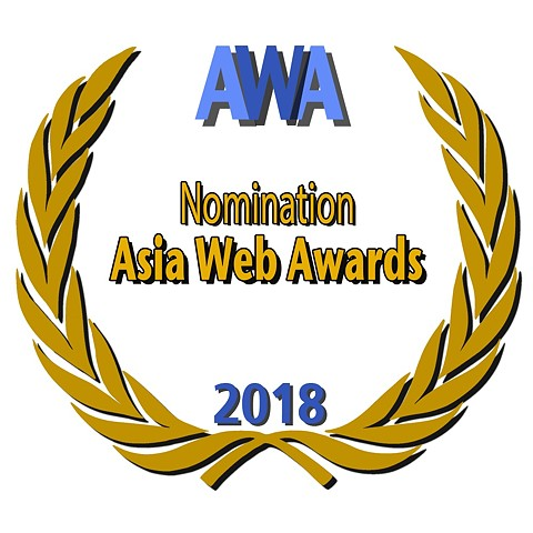 Nominated for Best Dramedy at Asia Web Awards