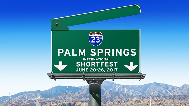 Palm Springs ShortsFest