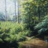 In Monet's Garden