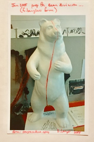 Dancing Bear (Dover Community Project)