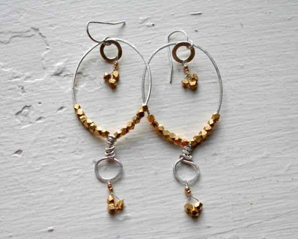 Dance Earring