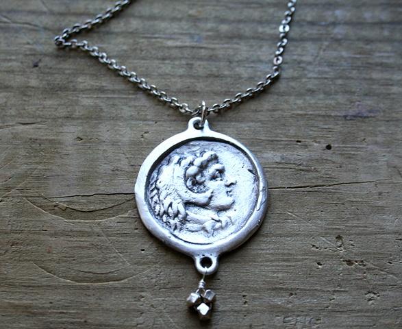 Centurion Necklace