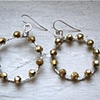 Small Serena earrings