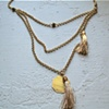 Minerva Necklace