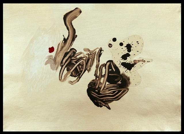 Dirty Heart #10