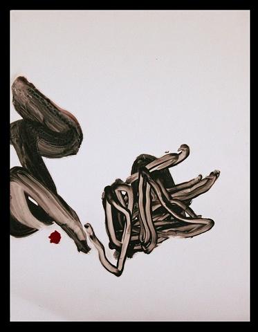 Dirty Heart #15