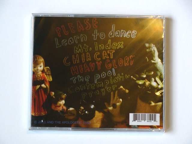 Heavy Glory CD