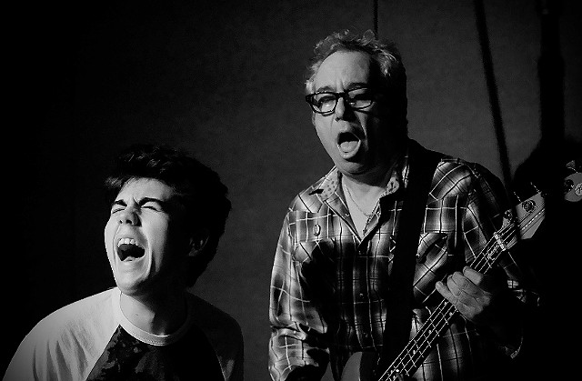 mike watt & the missingmen