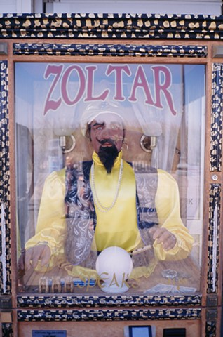 Zoltar on 35mm