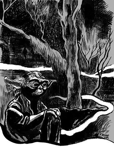 Yoda (Absolute Power)
