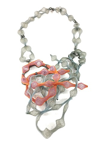 Necklace, Desert Series