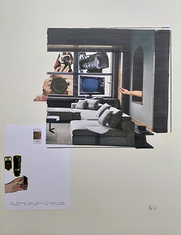 walter segers, analog, analogue, collage, twenty, media, privacy, covid-19