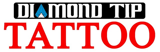 Like our Diamond Tip Tattoo Facebook page!