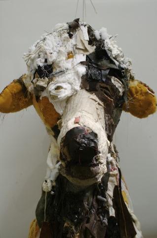 Mutt (detail)