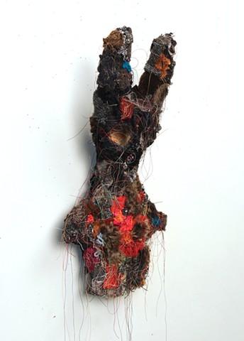 Hand Puppet #2