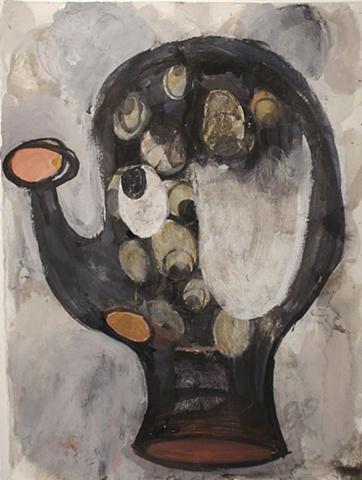 Head #1