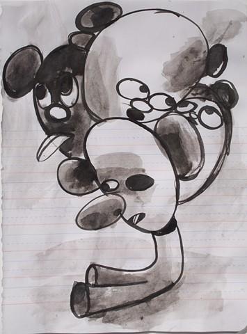 Chimeras #3