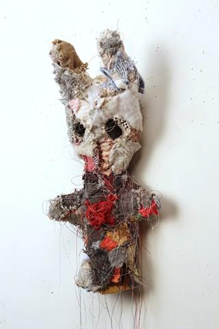 Hand Puppet # 1