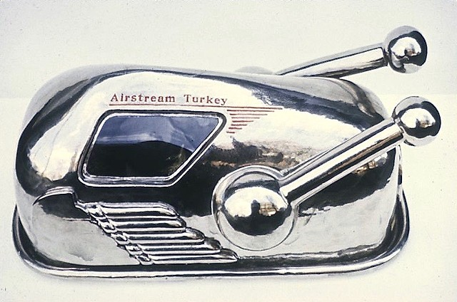 """Airstream Turkey"""