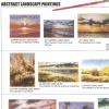 Krasl Art Center Brochure