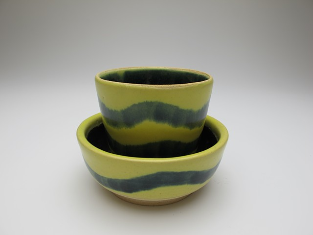 Jeremy Lott Ceramics 1 2013