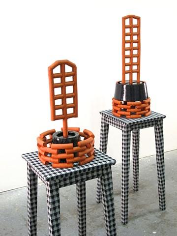 Helado Negro | Paddle Ladder