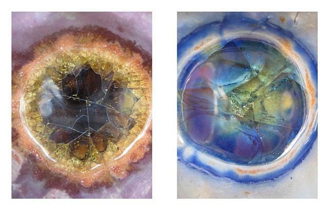 Kirsten Hetiji Ceramics Major/ Junior