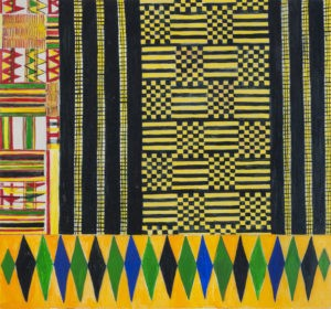 Nigerian and Ghanaian art and design