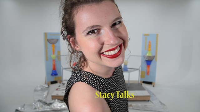 Stacy Talks, Episode 1