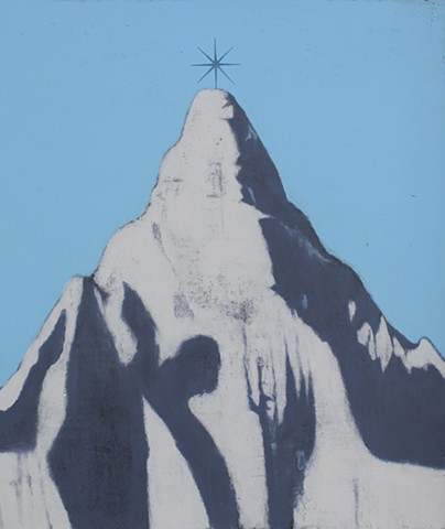 Asterisk Mountain