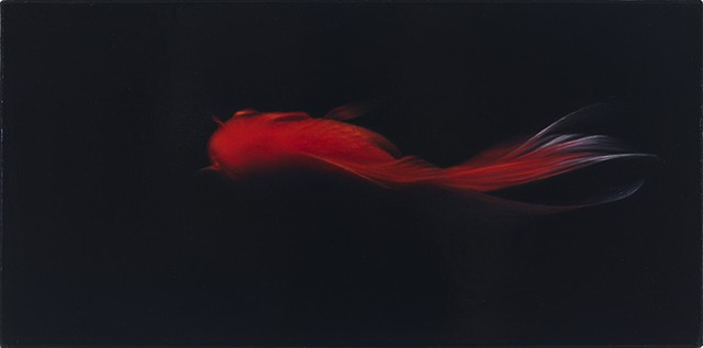Goldfish(Red)