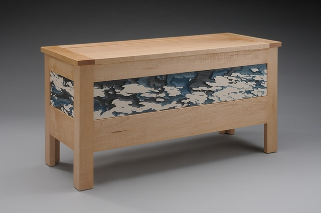 Charles River Blanket Chest
